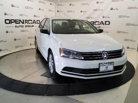 2015 Volkswagen Jetta for sale in New York NY