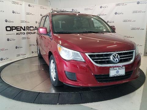 2011 Volkswagen Routan for sale in New York NY