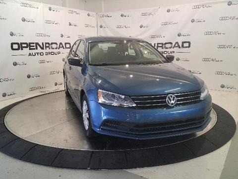 2015 Volkswagen Jetta for sale in New York, NY