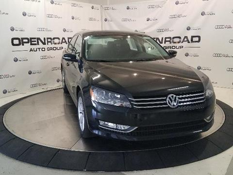 2015 Volkswagen Passat for sale in New York, NY