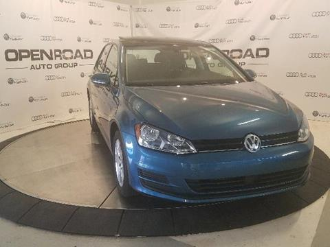 2017 Volkswagen Golf for sale in New York, NY