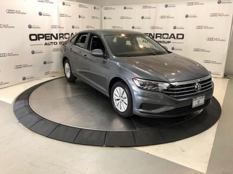 2019 Volkswagen Jetta for sale in New York, NY