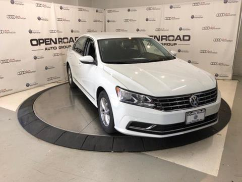 2016 Volkswagen Passat for sale in New York, NY