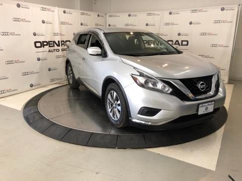 2015 Nissan Murano for sale in New York, NY