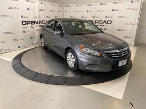 2012 Honda Accord for sale in New York, NY