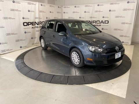 2013 Volkswagen Golf for sale in New York, NY