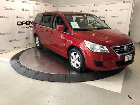 2010 Volkswagen Routan for sale in New York, NY