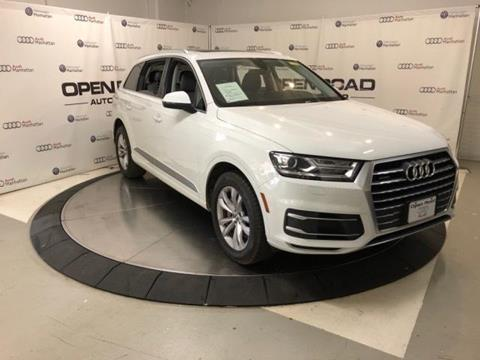 2018 Audi Q7 for sale in New York, NY