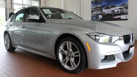 2014 BMW 3 Series for sale in Kenvil, NJ