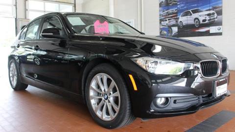 2017 BMW 3 Series for sale in Kenvil NJ
