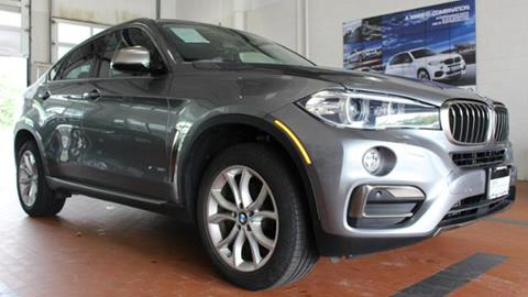 2015 BMW X6 for sale in Kenvil NJ