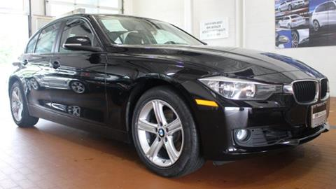 2014 BMW 3 Series for sale in Kenvil NJ