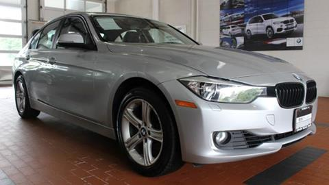 2014 BMW 3 Series for sale in Kenvil NJ