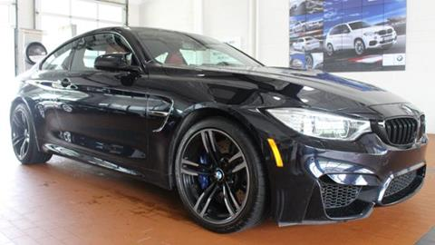 2016 BMW M4 for sale in Kenvil NJ