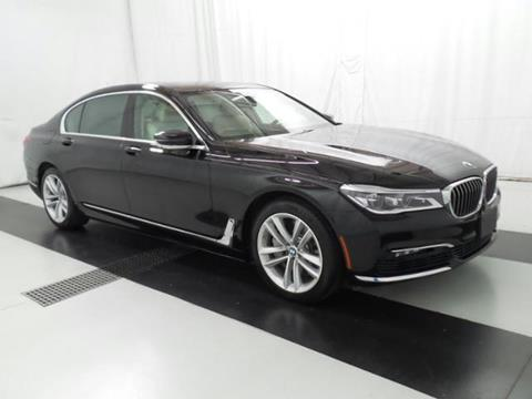 2016 BMW 7 Series for sale in Kenvil NJ