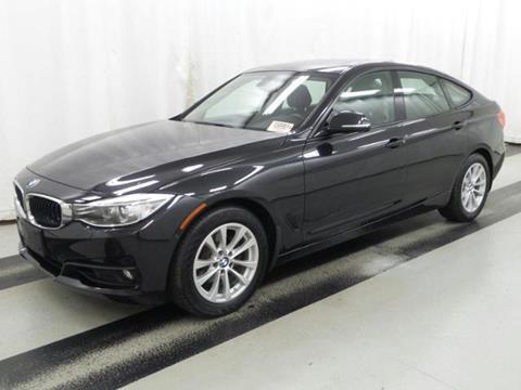 2015 BMW 3 Series for sale in Kenvil NJ