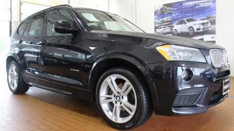 2014 BMW X3 for sale in Kenvil NJ