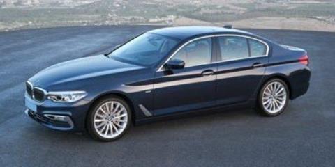 2018 BMW 5 Series for sale in Kenvil NJ