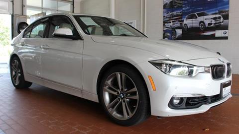 2016 BMW 3 Series for sale in Kenvil NJ