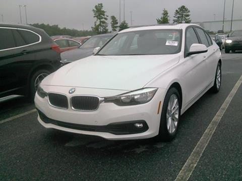 2017 BMW 3 Series for sale in Kenvil NJ