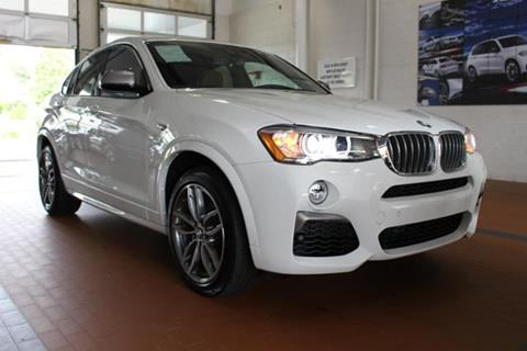 2018 BMW X4 for sale in Kenvil NJ