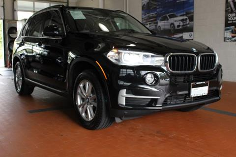2015 BMW X5 for sale in Kenvil NJ