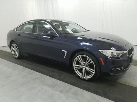 2015 BMW 4 Series for sale in Kenvil NJ