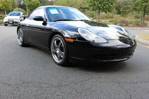 1999 Porsche 911 for sale in Kenvil NJ