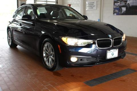 2017 BMW 3 Series for sale in Kenvil, NJ