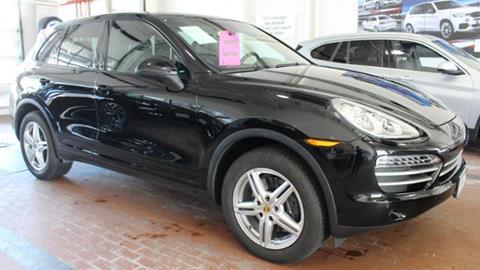 2014 Porsche Cayenne for sale in Kenvil, NJ