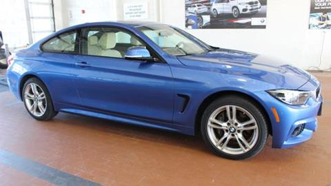 2018 BMW 4 Series for sale in Kenvil, NJ