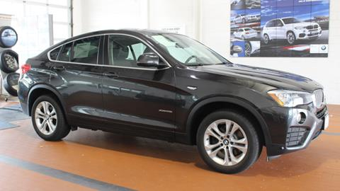 2017 BMW X4 for sale in Kenvil, NJ