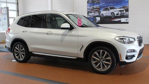 2019 BMW X3 for sale in Kenvil, NJ