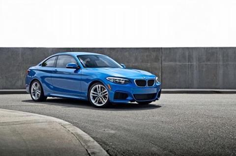 2017 BMW 2 Series for sale in Kenvil NJ