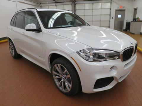 2017 BMW X5 for sale in Kenvil NJ