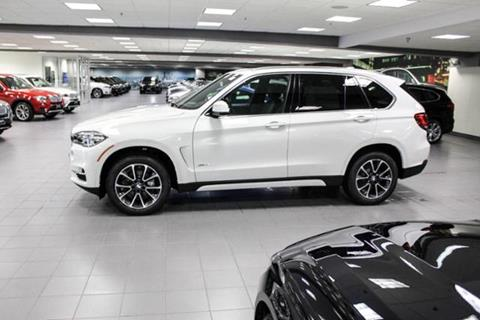 2017 BMW X5 for sale in Kenvil, NJ