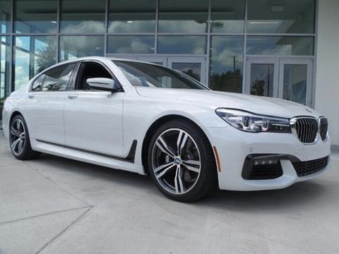 2017 BMW 7 Series for sale in Kenvil NJ