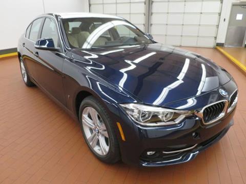 2017 BMW 3 Series for sale in Kenvil, NJ