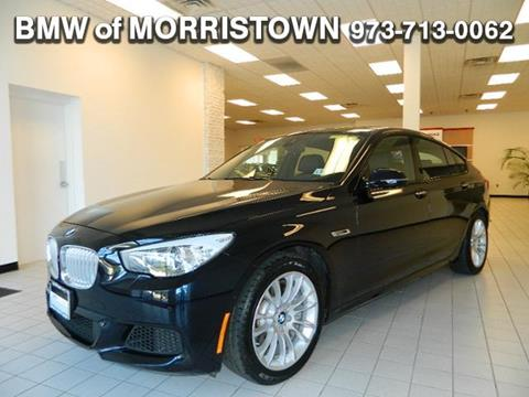 2017 BMW 5 Series for sale in Morristown, NJ