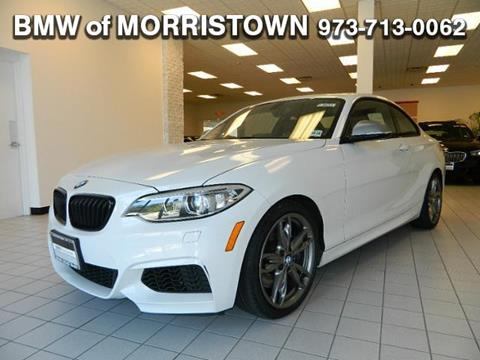 BMW 2 Series For Sale  Carsforsalecom