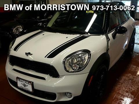 2014 MINI Countryman for sale in Morristown, NJ