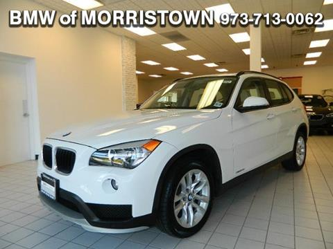 2015 BMW X1 for sale in Morristown, NJ