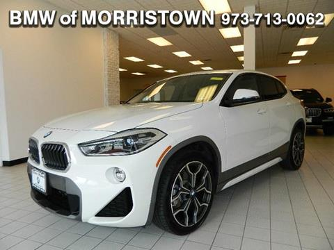 2018 BMW X2 for sale in Morristown, NJ