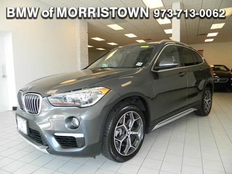 2019 BMW X1 for sale in Morristown, NJ