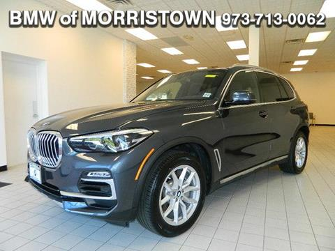2019 BMW X5 for sale in Morristown, NJ