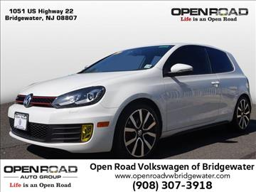 2013 Volkswagen GTI for sale in Bridgewater, NJ