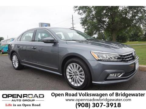 2017 Volkswagen Passat for sale in Bridgewater, NJ