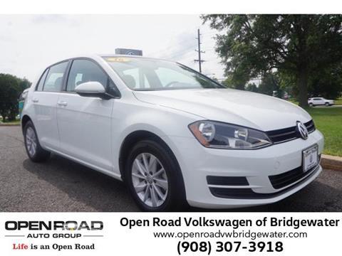 2016 Volkswagen Golf for sale in Bridgewater, NJ