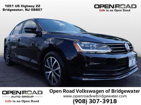 2017 Volkswagen Jetta for sale in Bridgewater NJ