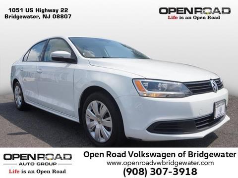 2014 Volkswagen Jetta for sale in Bridgewater NJ